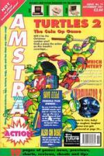 Amstrad Action #74