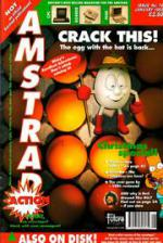 Amstrad Action #76