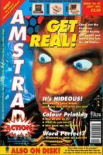 Amstrad Action #84