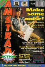 Amstrad Action #85