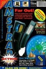 Amstrad Action #89