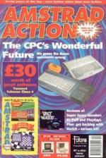 Amstrad Action #91