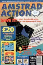 Amstrad Action #92