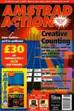 Amstrad Action #93