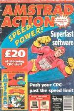 Amstrad Action #96