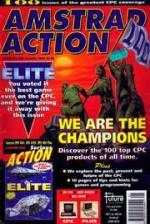 Amstrad Action #100