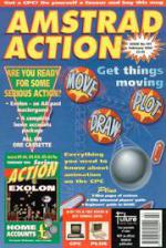 Amstrad Action #101