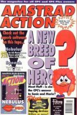 Amstrad Action #103