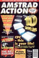 Amstrad Action #104