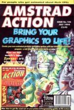 Amstrad Action #106