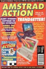 Amstrad Action #109