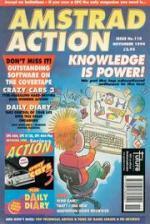 Amstrad Action #110