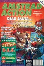 Amstrad Action #111
