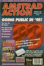 Amstrad Action #112