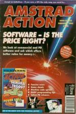 Amstrad Action #113