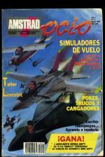 Amstrad Sinclair Ocio #1