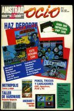 Amstrad Sinclair Ocio #5