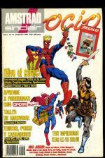 Amstrad Sinclair Ocio #10