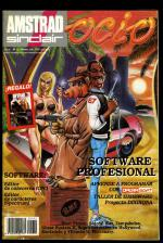 Amstrad Sinclair Ocio #12
