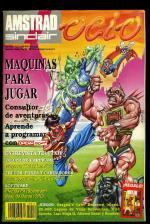 Amstrad Sinclair Ocio #14