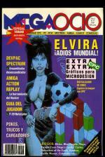 Amstrad Sinclair Ocio #17