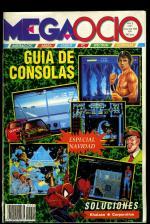 Amstrad Sinclair Ocio #21