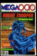 Amstrad Sinclair Ocio #22