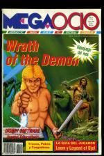 Amstrad Sinclair Ocio #24