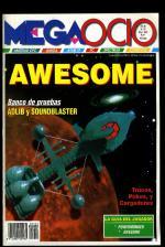 Amstrad Sinclair Ocio #26