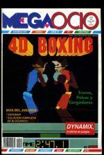 Amstrad Sinclair Ocio #30