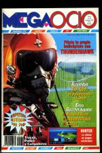 Amstrad Sinclair Ocio #32