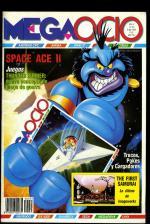 Amstrad Sinclair Ocio #33