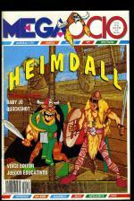 Amstrad Sinclair Ocio #35