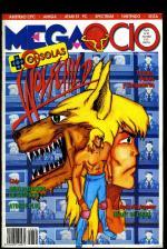 Amstrad Sinclair Ocio #36