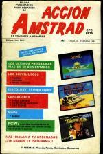 Amstrad Accion #0