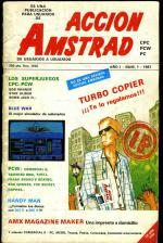 Amstrad Accion #1