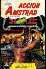Amstrad Accion #3
