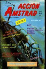 Amstrad Accion #5