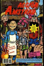 Amstrad Accion #8