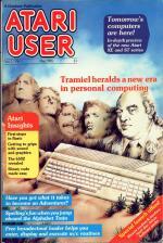 Atari User #1