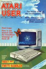 Atari User #4