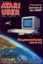 Atari User #5