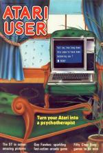 Atari User #7