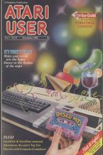 Atari User #8