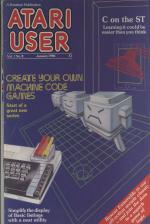 Atari User #9