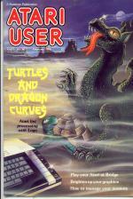 Atari User #10