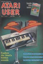 Atari User #12