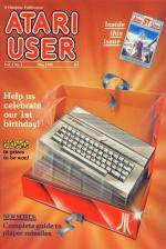 Atari User #13