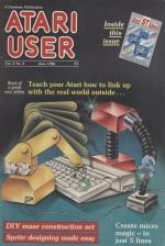 Atari User #14