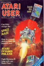 Atari User #15